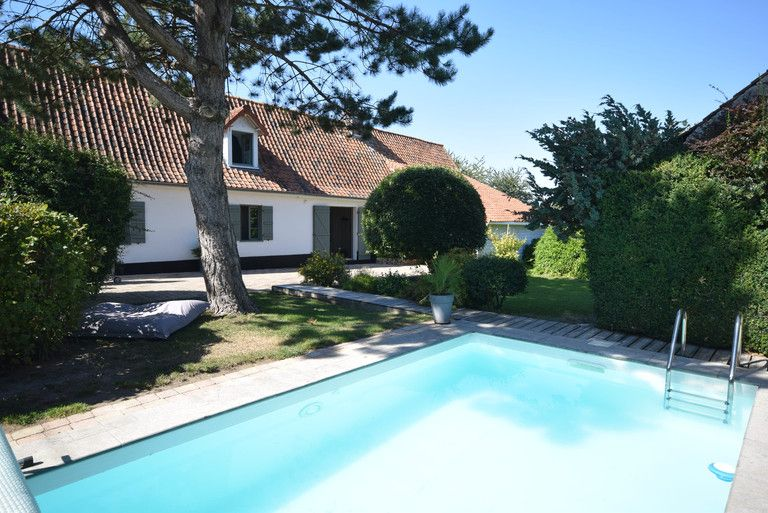 Charming farmhouse, 15 minutes from Le Touquet